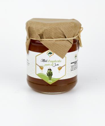 Miel d'euphorbe 250g