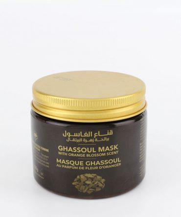Masque Ghassoul 200g